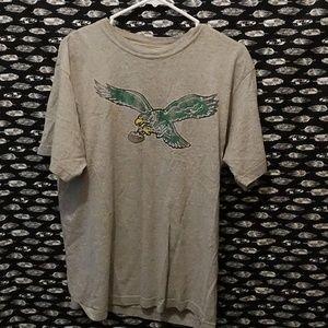 Eagles Cunningham tshirt